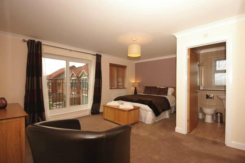 Lakeview Holiday Cottages