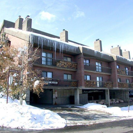 Snowcrest Condominiums