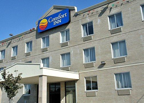 Comfort Inn At LaGuardia Airport