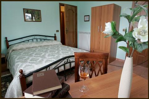 Il Cedro Bed & Breakfast