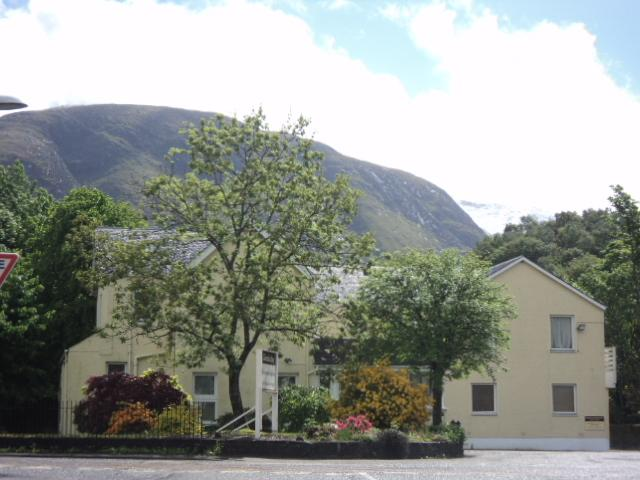 Glenlochy Nevis Bridge Apartments