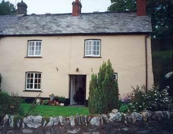 Edgcott Cottage B&B