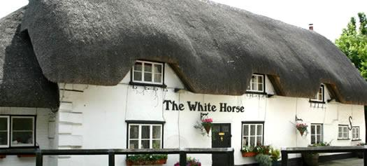 ‪The White Horse Inn & Restaurant‬