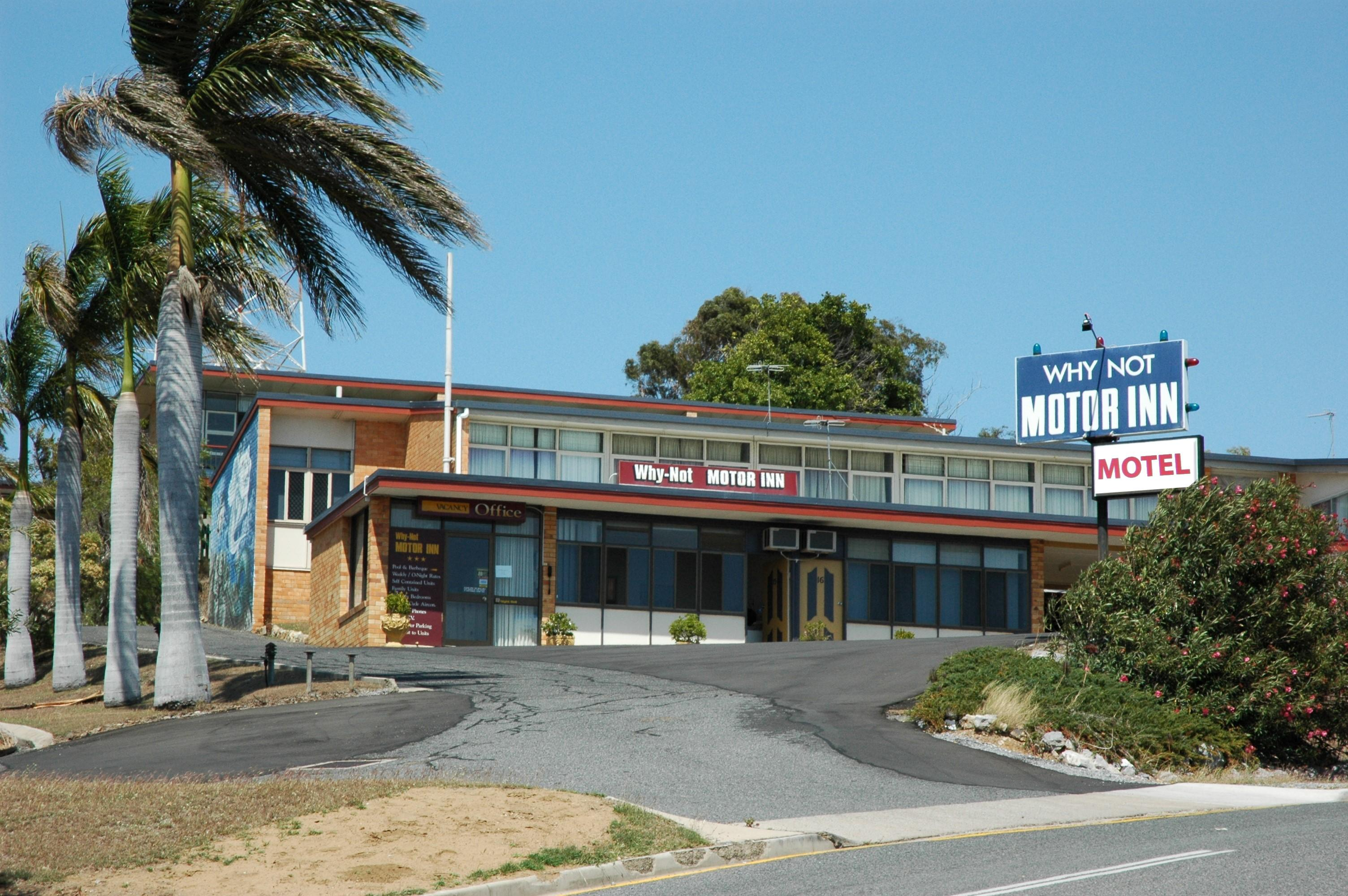 Harbour View Motel Gladstone Australia Motel Reviews