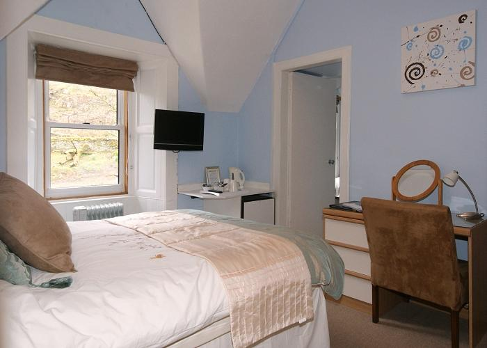 Mambeg Country Guest House