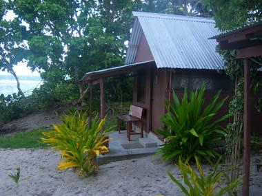 Otuhaka Beach Resort