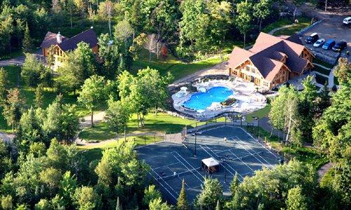 Fiddler Lake Resort