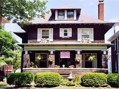 Butler House Bed and Breakfast