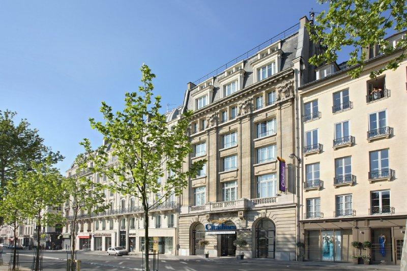 Citadines Saint-Germain-des-Pres Paris