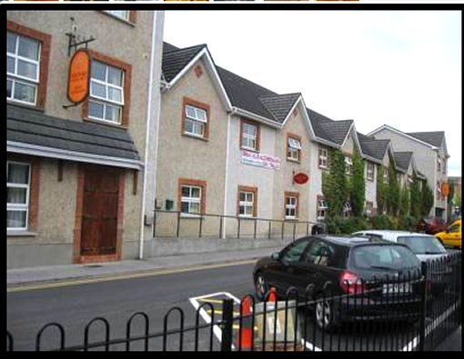 Tralee Holiday Lodge Accommodation