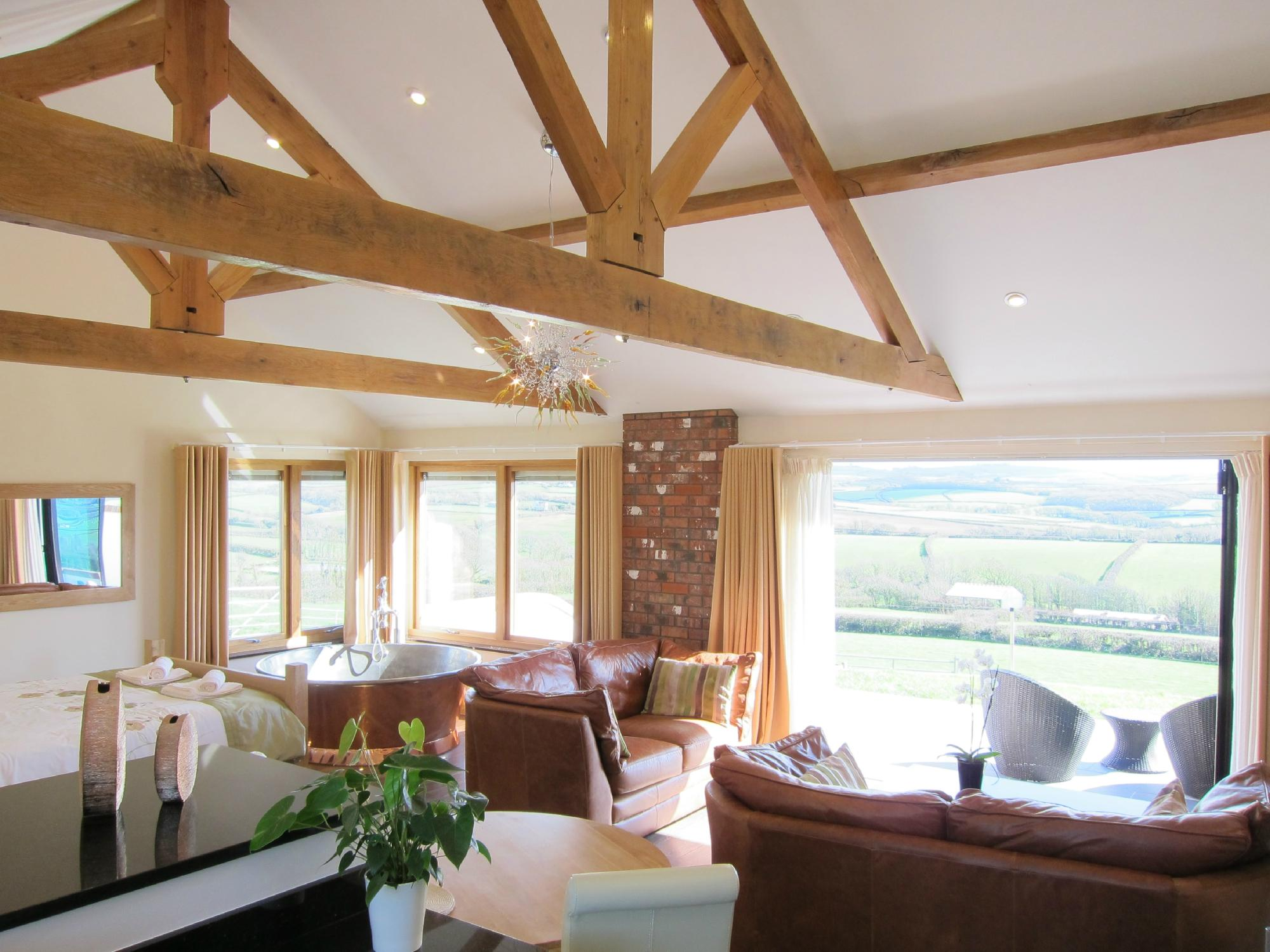 Wooldown Holiday Cottages
