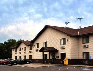 ‪Americas Best Value Inn Hibbing‬