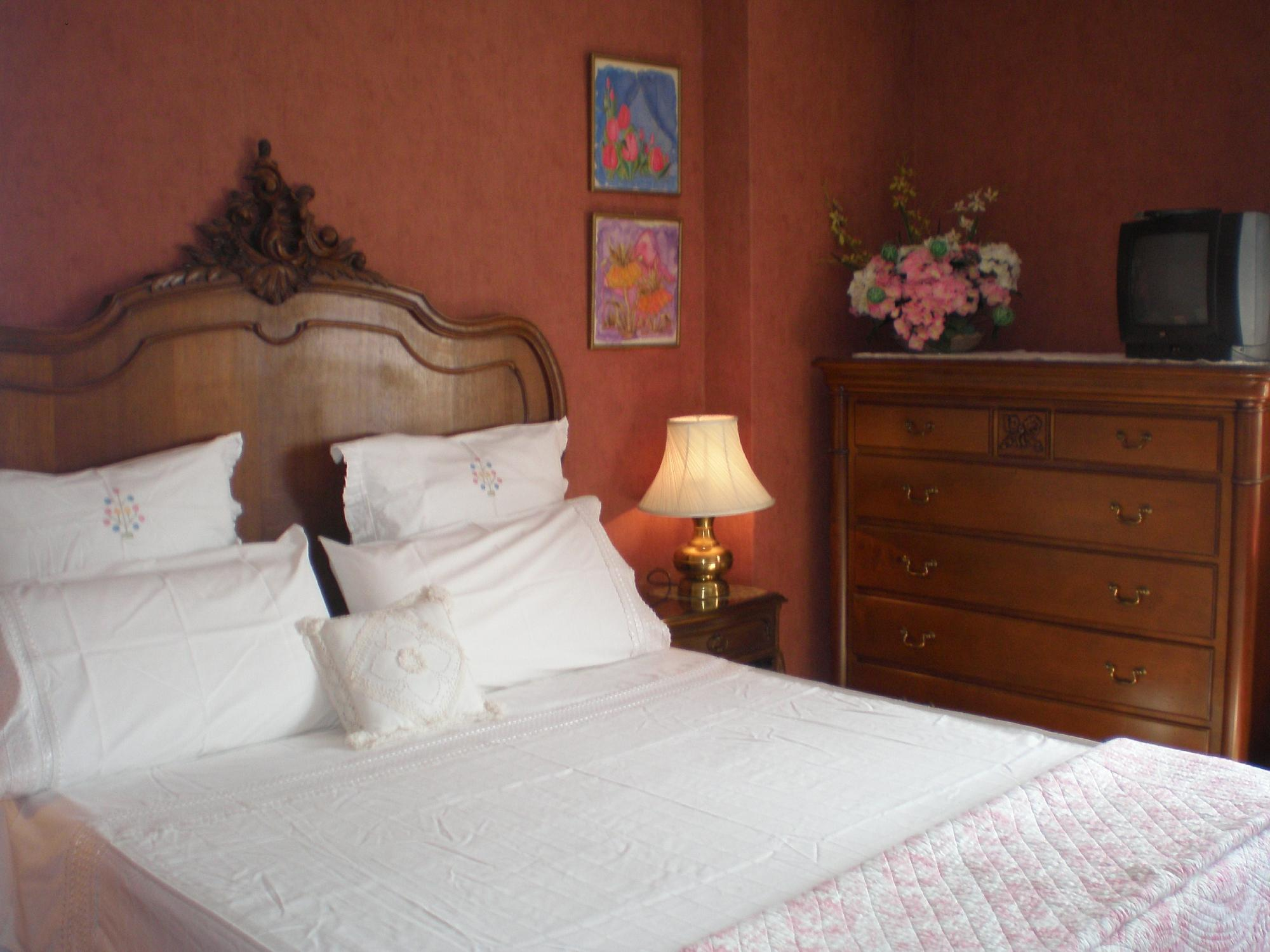 Hostal Isabella B&B