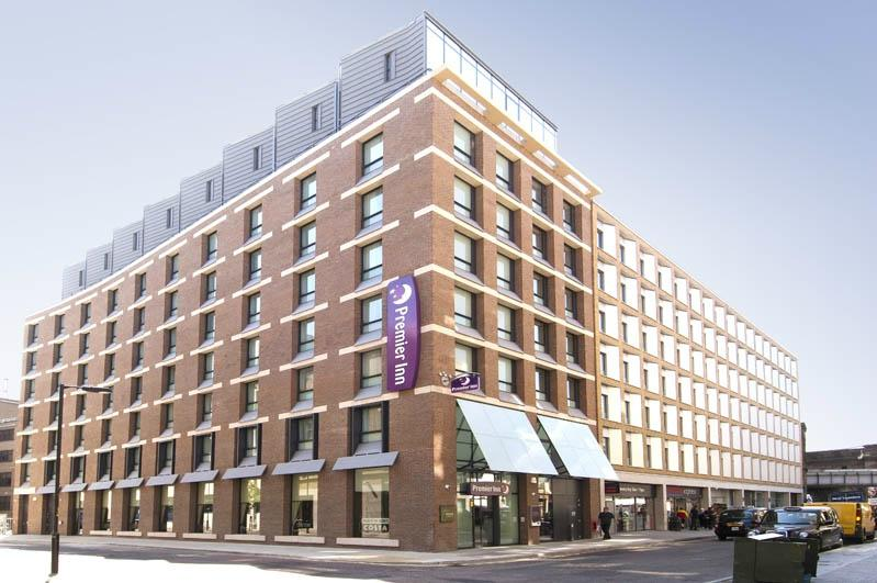 Premier Inn London So