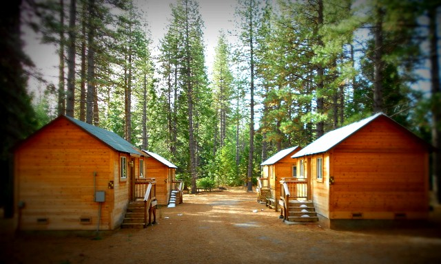 Living Springs RV & Lodging