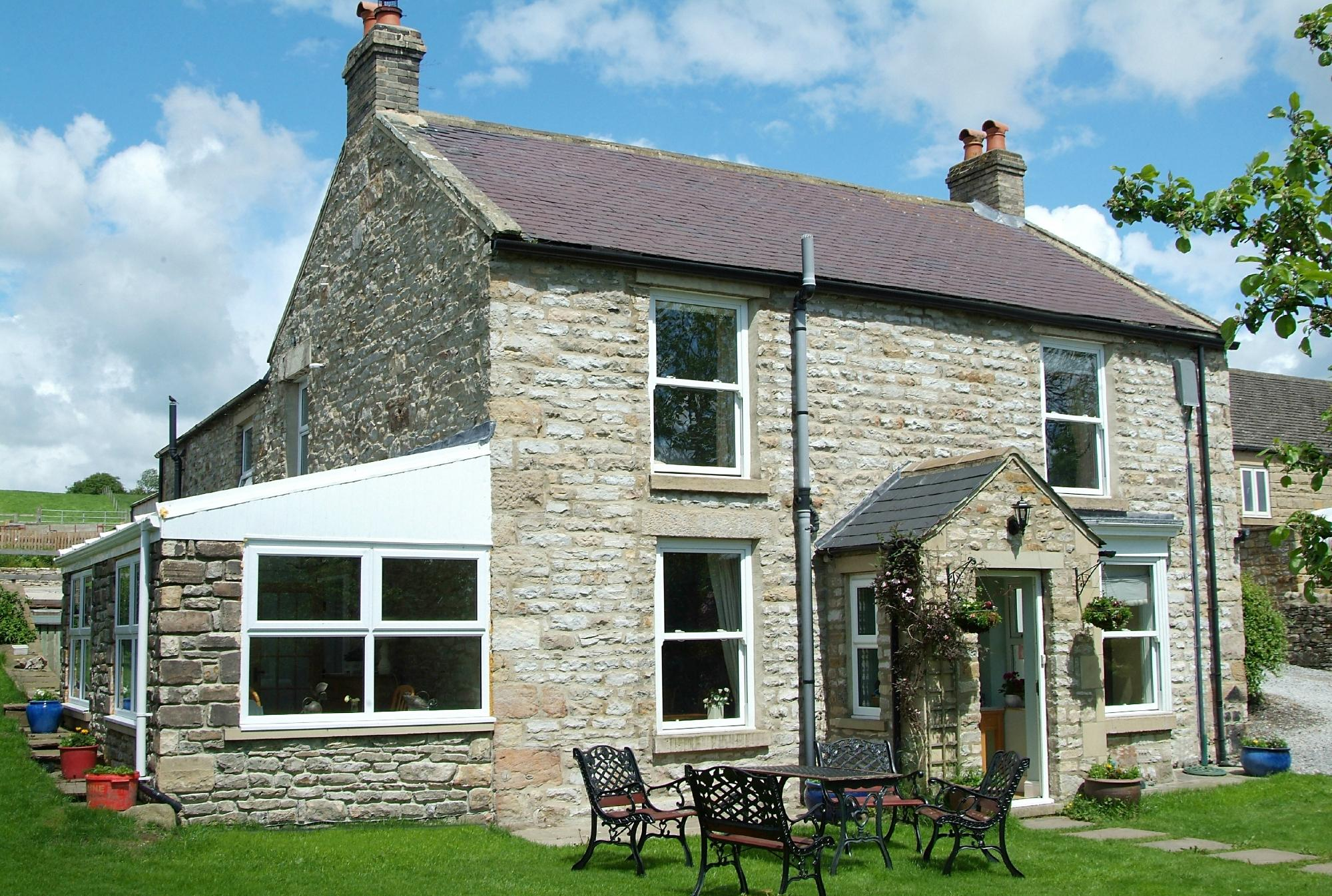 Westfields Farm B&B