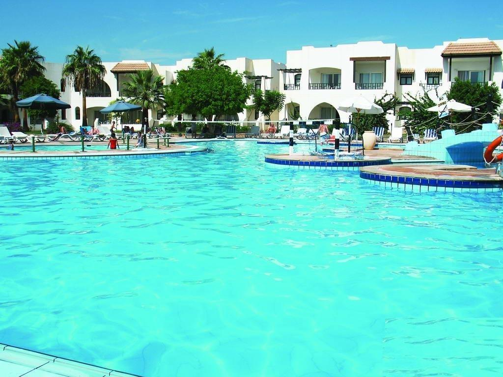 Poinciana Sharm Resort & Apartments