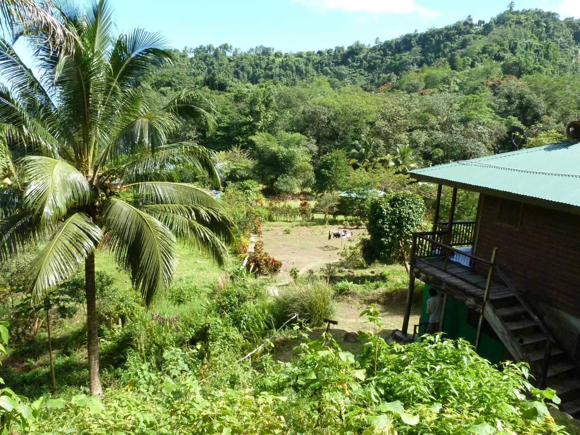 Rosalie Forest Eco Lodge
