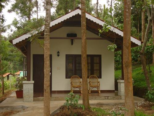 The Wilderness Homestay Resort