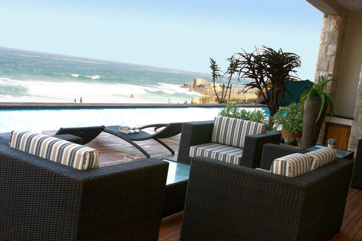 Canelands Beach Club and Spa