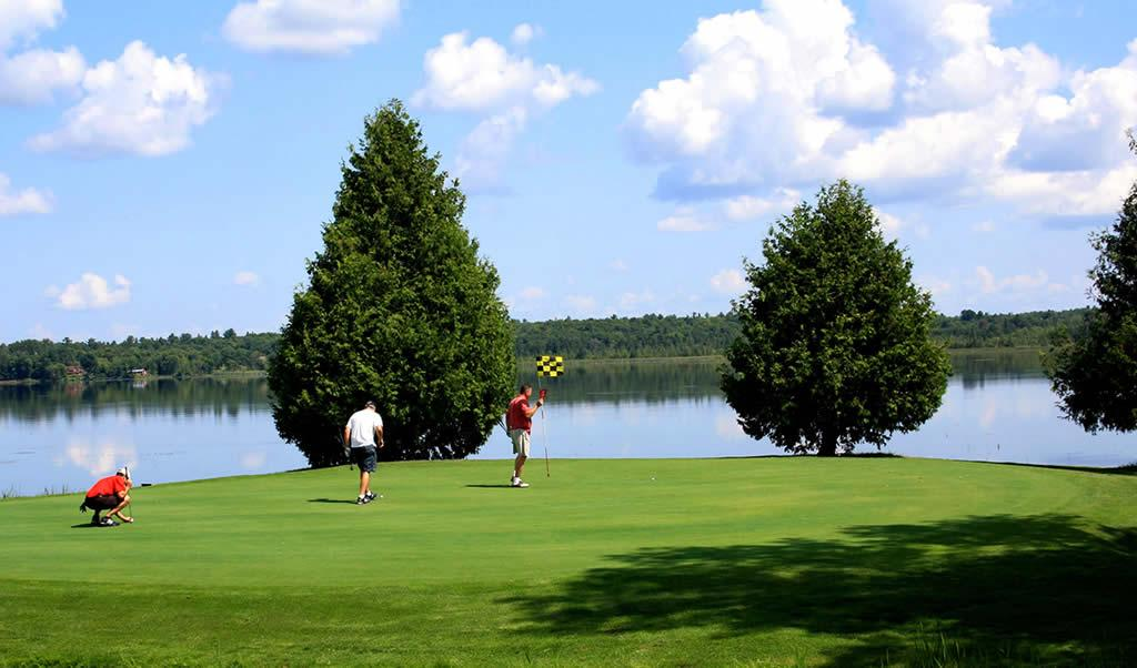 ‪Calabogie Highlands Golf Resort‬