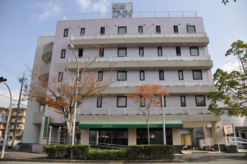 Kakegawa Business Hotel Ekinan Inn