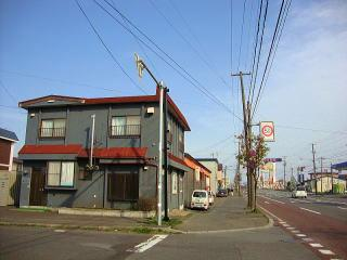 Guest House Hakodate Crossroad