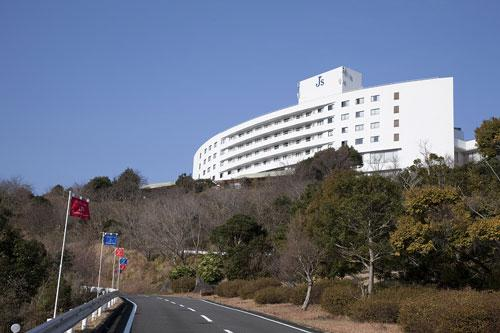 Hotel J's Nichinan Resort