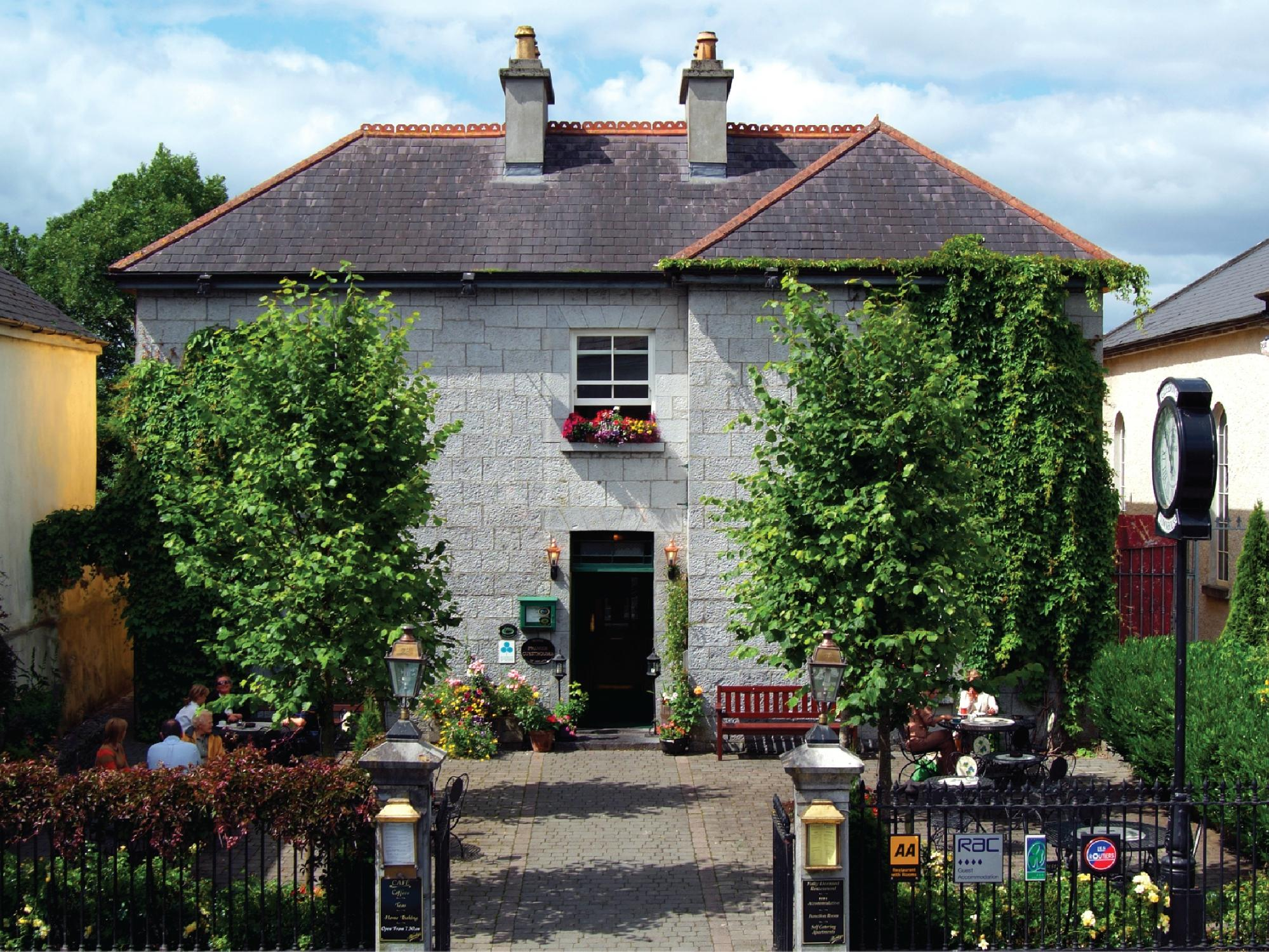 Gleeson's Townhouse and Restaurant