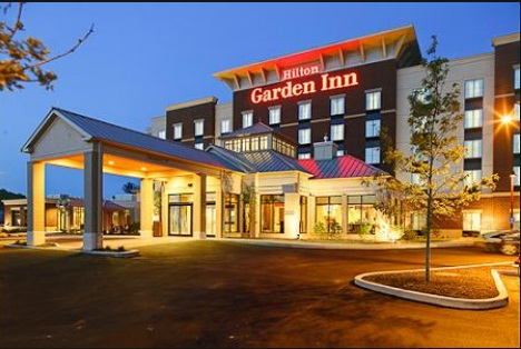 ‪Hilton Garden Inn Pittsburgh/Cranberry‬