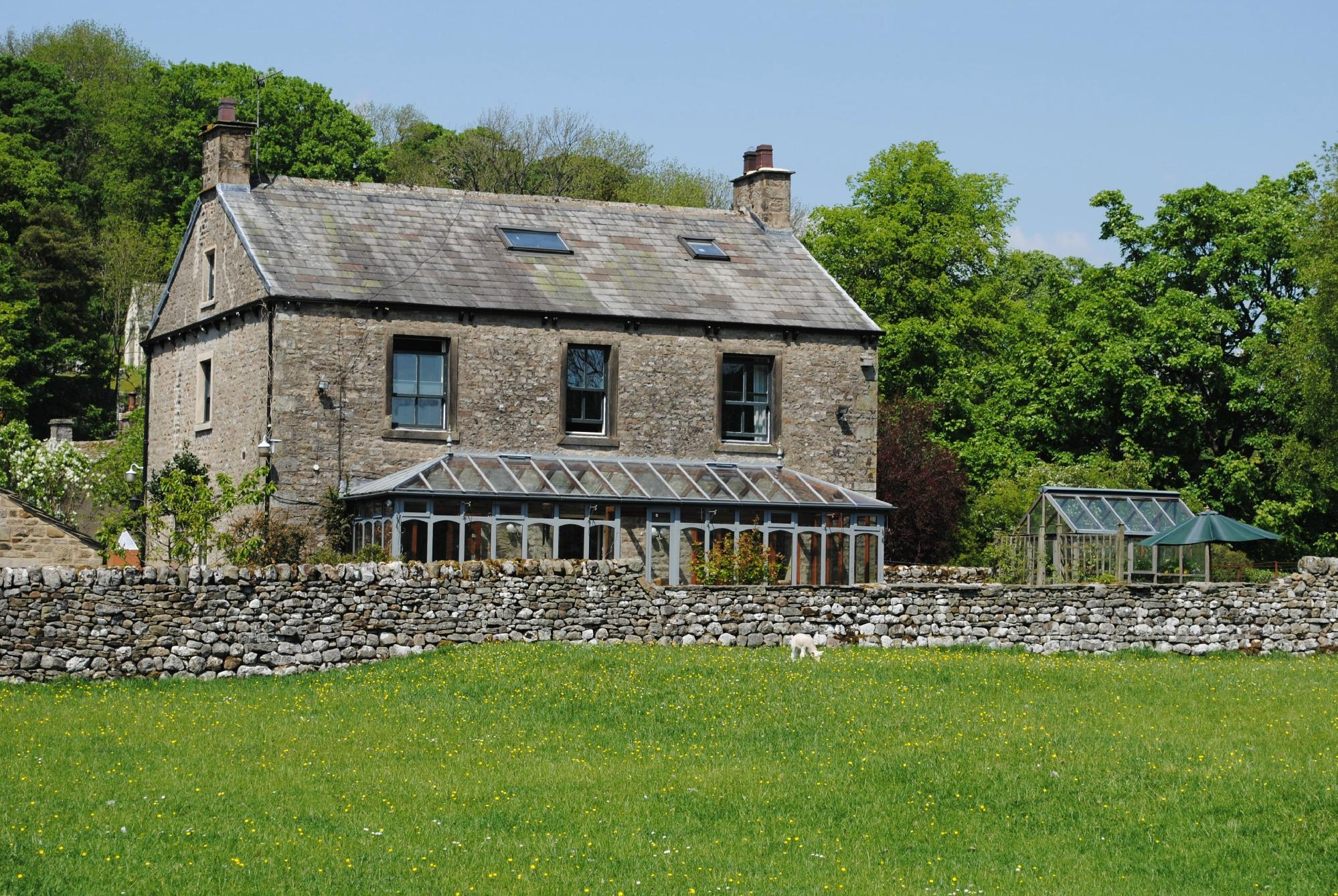 Langcliffe House B&B