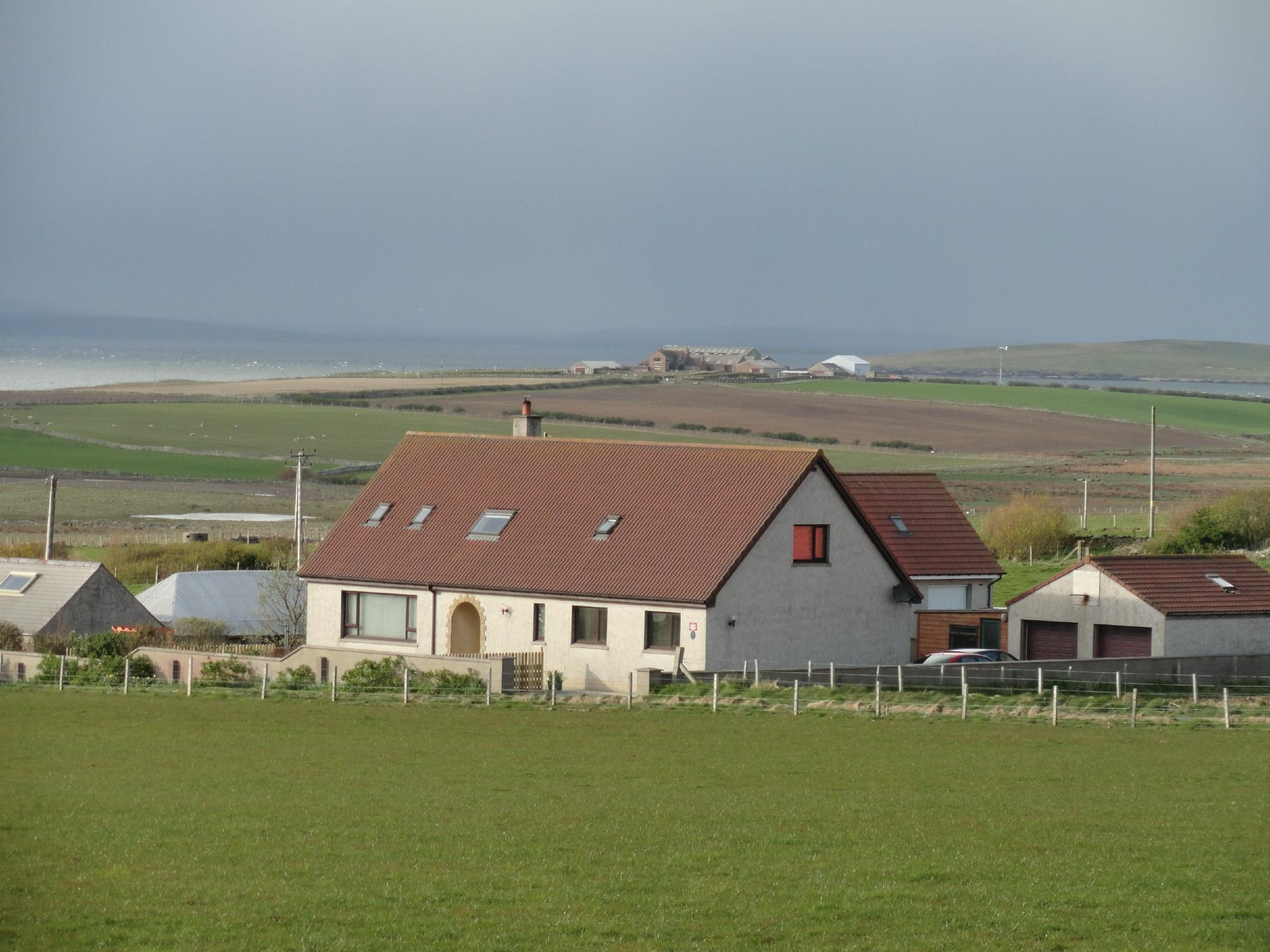 Ardconnel B&B