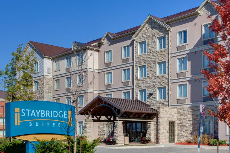 Staybridge Suites Toronto Mississauga