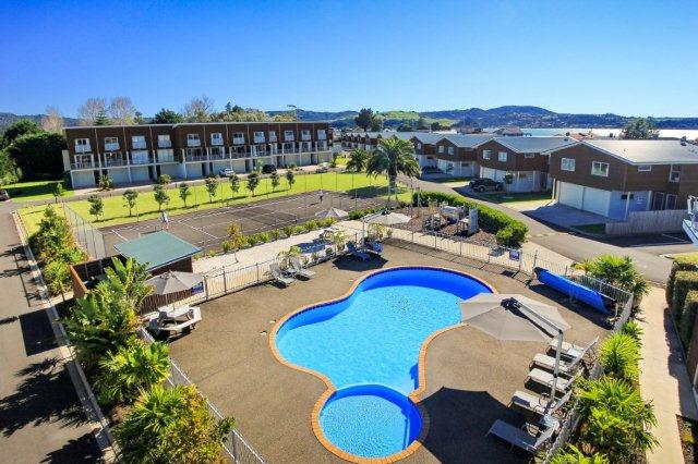 Oceans Resort Whitianga