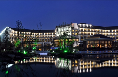 Worldhotel Grand Dushulake Suzhou