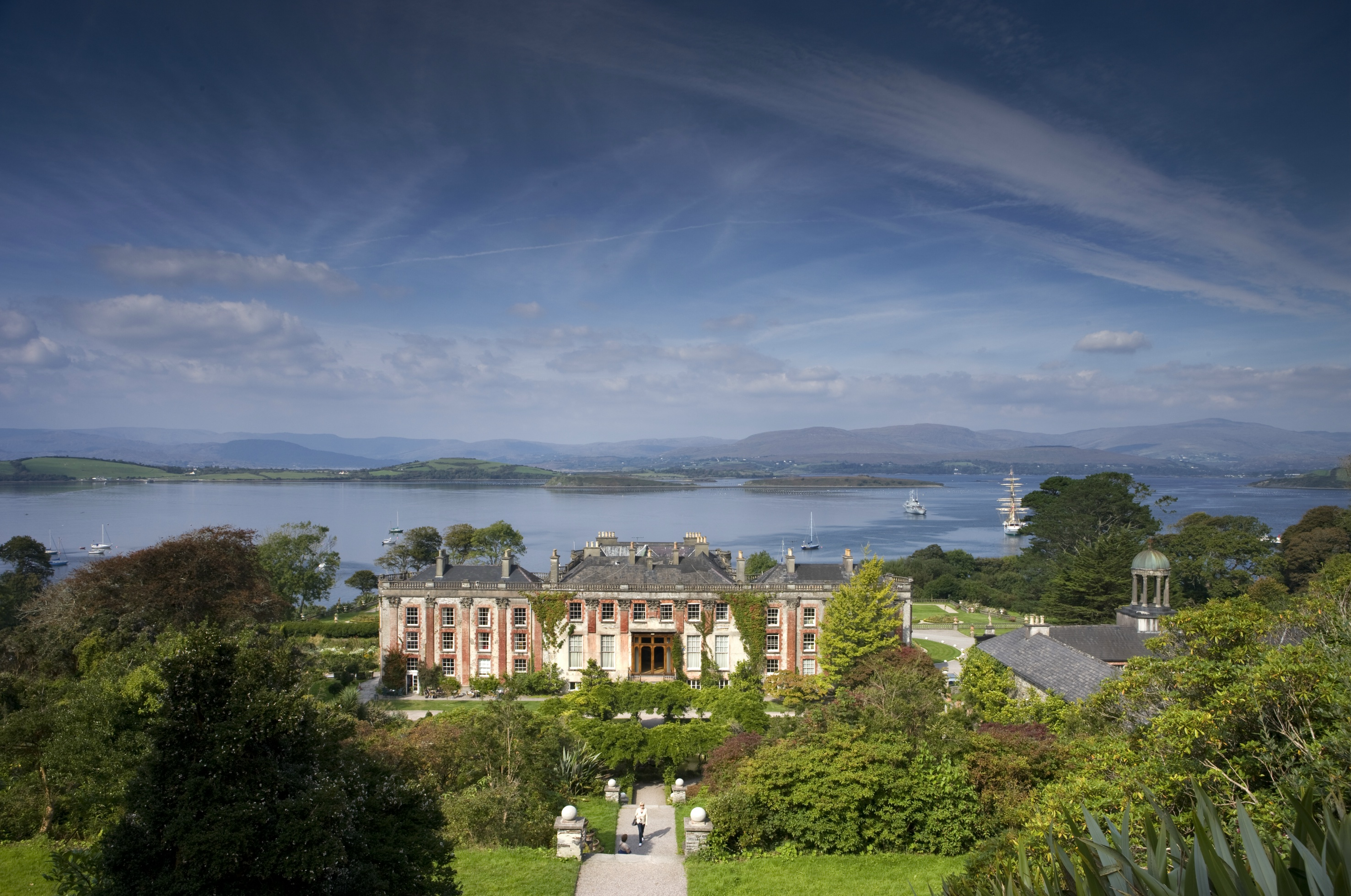 Bantry House B&B