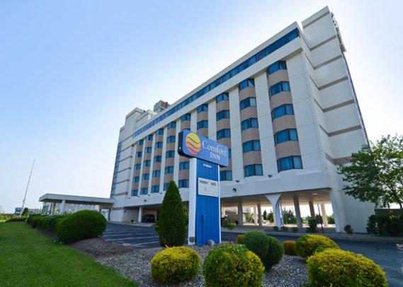 ‪Comfort Inn Atlantic City North‬