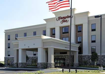 Hampton Inn Yorkville