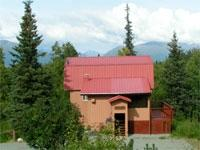 Photo of Tollers' Timbers Guest Chalets & Cottages Wasilla