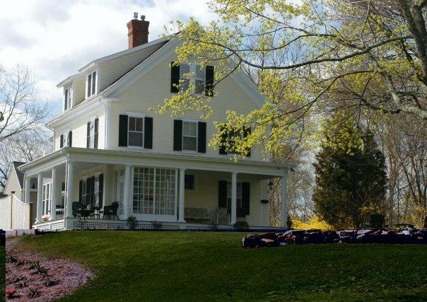 Bayberry Inn Bed and Breakfast