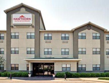 ‪Hawthorn Suites by Wyndham Killeen / Fort Hood‬