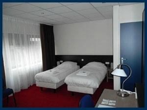 Hotel PTC Plus