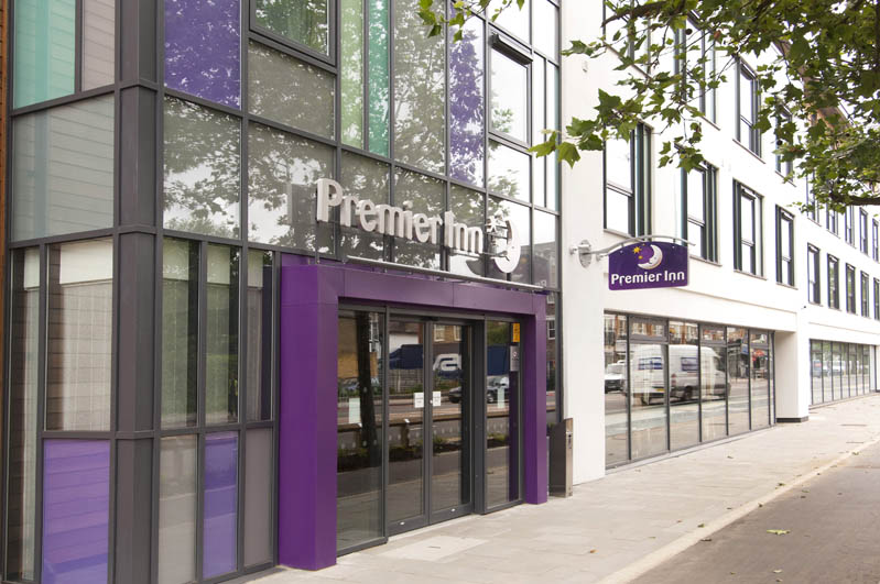 Premier Inn London Richm