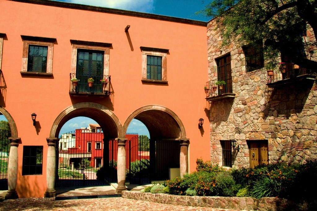 Acuarela Bed And Breakfast