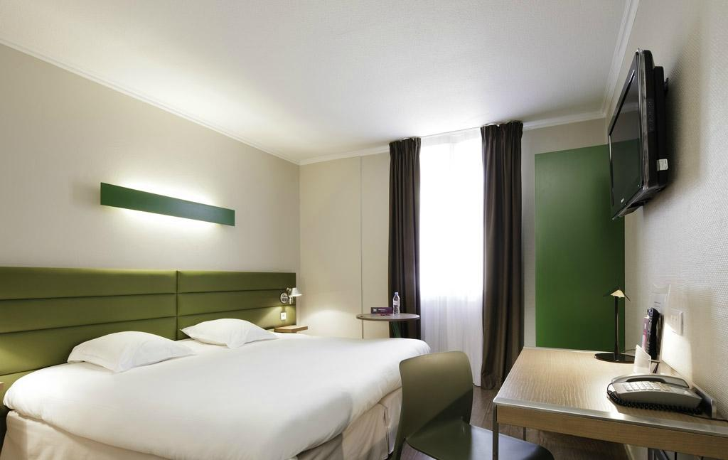 ibis Styles Toulouse Centre Gare