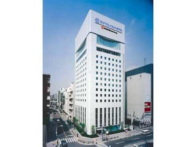 Daiwa Roynet Hotel Nagoya Shinkansenguchi
