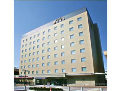 Hotel Mets Fukushima