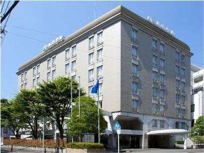 Pearl Hotel Mizonokuchi
