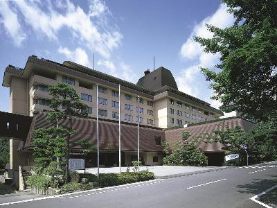 Hotel Hanamaki