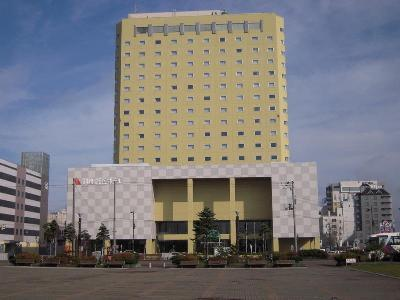 ANA Hotel Kushiro